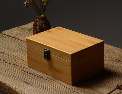 Why choose wooden box for wine storage?