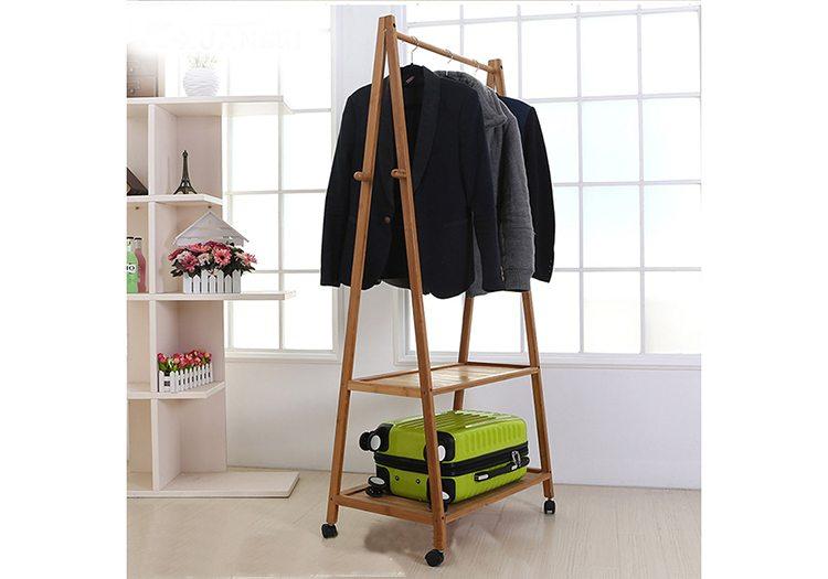 Coat Hanger for Entryway