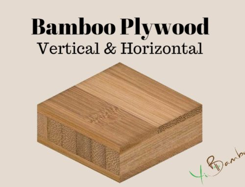 What kind of bamboo plywood more strong?