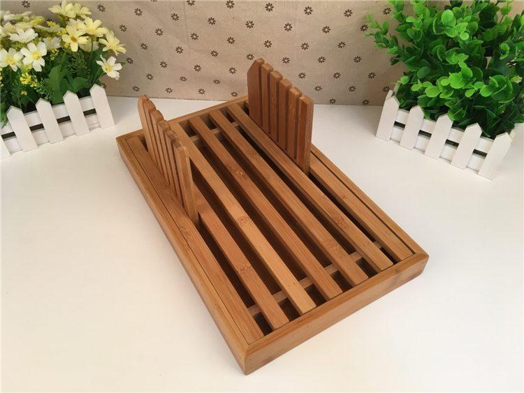 bamboo bread cutting board