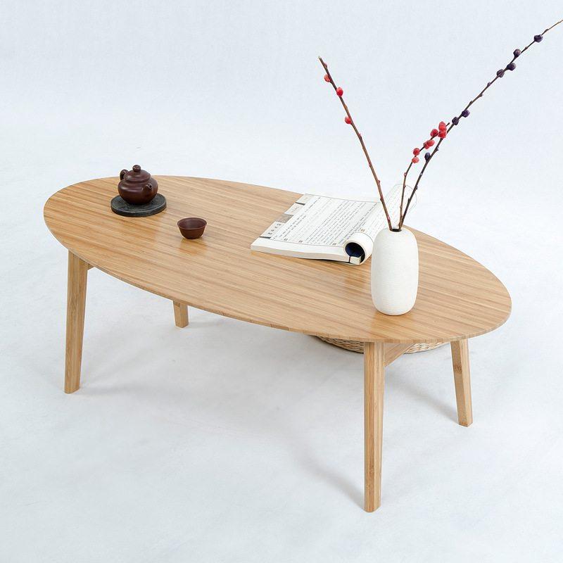 Modern Bamboo Coffee Table: Modern Cocktail/Coffee Table – Yi Bamboo