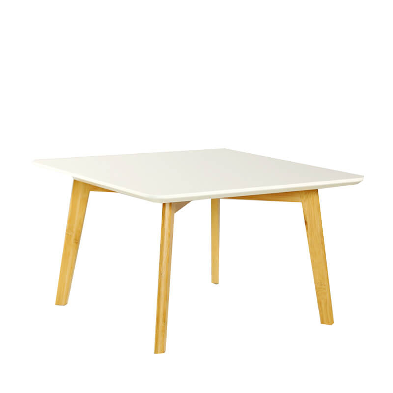 bamboo cross frame table – Yi Bamboo| bamboo products