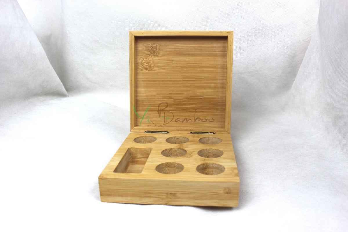Custom Coffee Capsule Box
