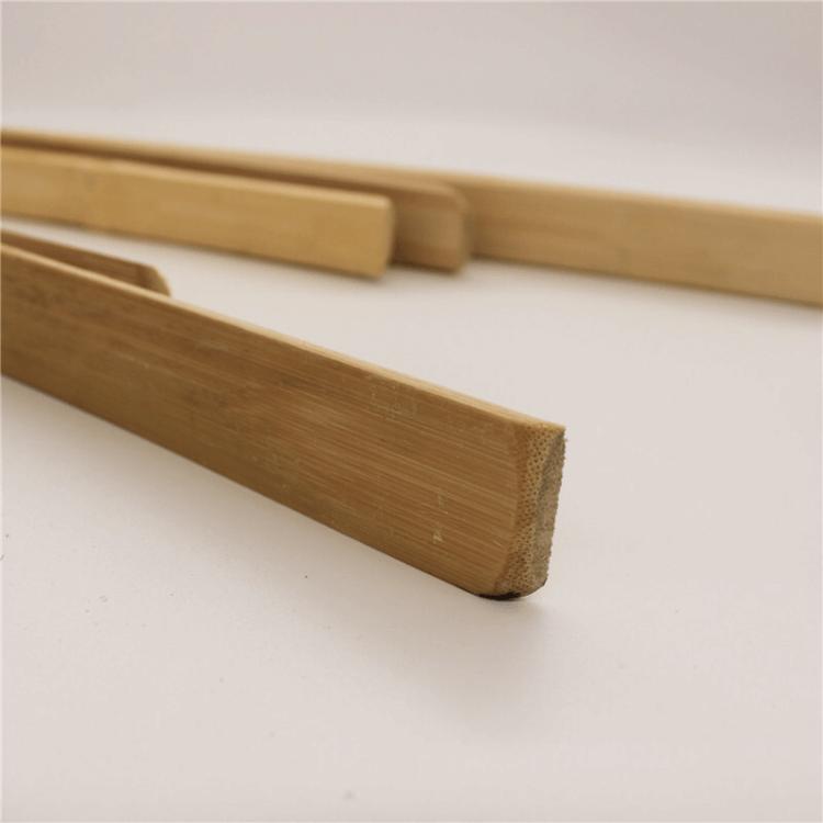 bamboo garbage tongs