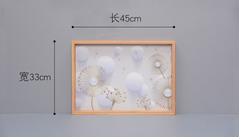 bamboo serving trays wholesale