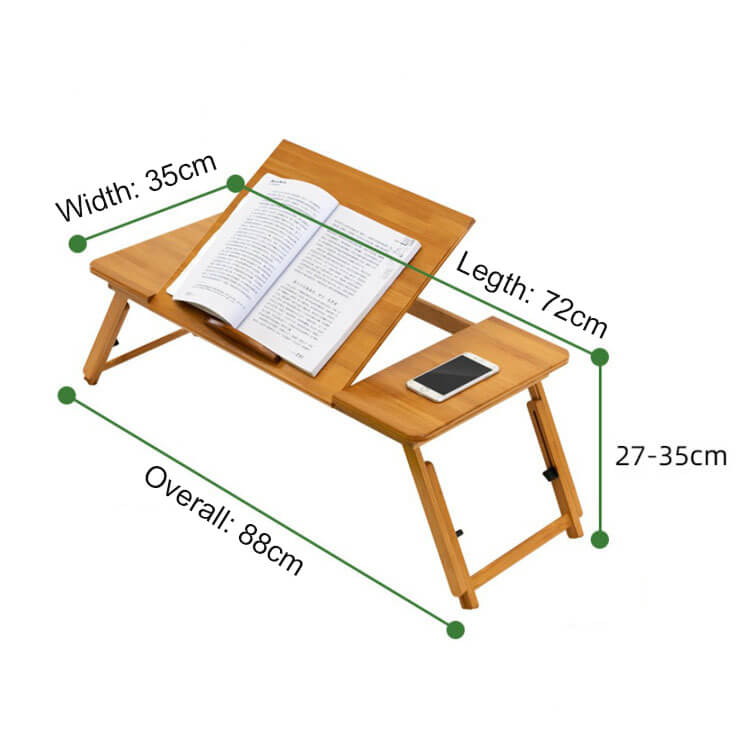 bed tray for laptop